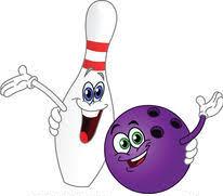 GYC bowling logo